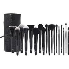 brush kit. e.l.f. cosmetics online only 19 piece brush kit w