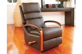 charleston leather recliner chair by la z boy harvey lazy boy leather lounge chair
