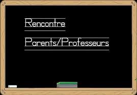 """Résultat de recherche d'images pour """"image humoristique  pour rencontre parents professeurs"""""""