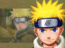 olhosearte: Kid Naruto Wallpaper Hd ...
