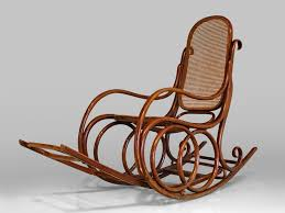Different Styles Of Rocking Chairs