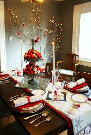 You might recognize some of these tablescape elements from earlier Christmas  table ...