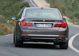 BMW set to unveil the all new 760si LE fall 2013 - image 3 | Auto ...
