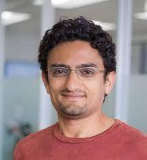 وائل غنيم - ويكيبيديا