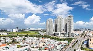 Dự án khu dân cư Phú Hồng Thịnh 8 ở Thuận An, Bình Dương