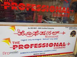 Preferred Courier Services In Raichur Road Manvi Raichur