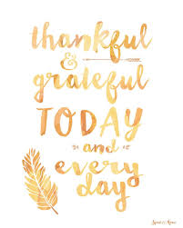 Quotes About Thanksgiving Amazing Thankful Grateful Quote Art Freebie Thanksgiving Pinterest