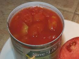 cooking with canned tomatoes food