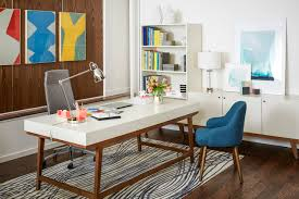 west elm office. West-Elm-Workspace-7-Modern West Elm Workspace: Office Furniture \u0026amp