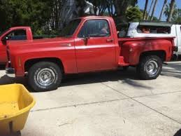 1978 Chevrolet Pickup Classic Cars For Sale ▷ Used Cars On ...