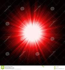 Red Light Burst Red Light Burst Stock Illustration Illustration Of Fade
