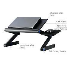 prodigious portable laptop desk ideas