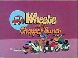 wheelie and the chopper bunch wikipedia
