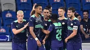 PSV nach 2:1 gegen Galatsaray in 3. CL-Quali-Runde – Rapid scheitert an  Sparta