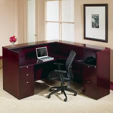 office star furniture. Delighful Office Office Star OSP Furniture Kenwood Mahogany LShaped Desk For