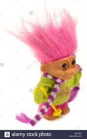 Troll Cut Out Stock Images Pictures Alamy