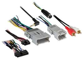 metra axxess adbox data interface harness for select vehicles metra axxess adbox data interface harness for select vehicles multicolor larger front