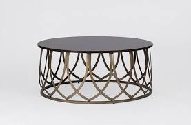 Wonderful Round Iron Coffee Table Metal Round Coffee Table Base Only Best  Bronze Accent Table