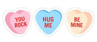 valentine s day candy hearts. Unique Candy CLCG74_Valentineu0027s Day Candy Hearts For Valentine S