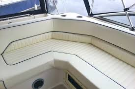 re upholster boat seating recovering boat cushions boat upholstery recover re upholstery seating