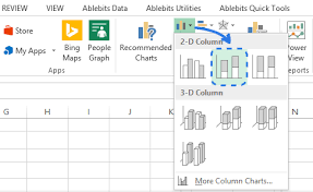 Stacked Waterfall Chart Powerpoint How To Create Waterfall Chart In Excel 2016 2013 2010