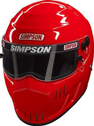 Simpson Racing Helmet Sizing Chart Simpson Racing