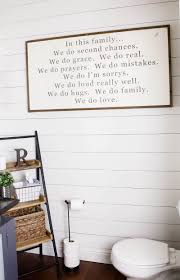 diy shiplap tutorial how to diy a white wood wall wood sign