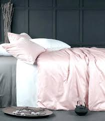 pale pink duvet cover medium size of blush pink duvet cover solid rose gold or dusty pale pink duvet cover