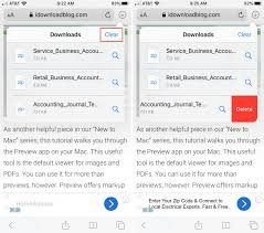 This guide works for iphone 4, iphone 4s, iphone 5, iphone 5s, iphone 5c). How To Use The Safari Download Manager On Ios