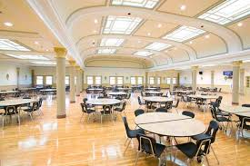 high school cafeteria. Amber The Penguin Images MacKenzie High School Cafeteria! Wallpaper And Background Photos Cafeteria