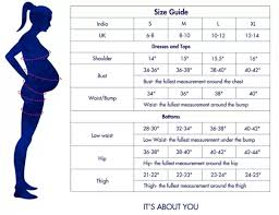 Maternity Pants Size Chart What Are Some Reasons To Wear Maternity Clothing During