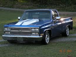 denfip 1981 Chevrolet C/K Pick-Up Specs, Photos, Modification Info ...