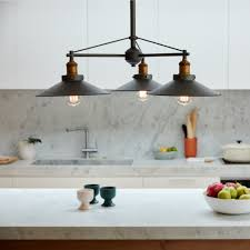 top tips for your kitchen lighting
