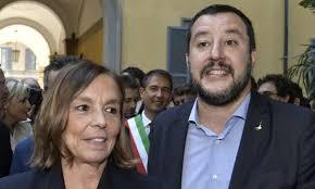 «persone ammassate, ma chiudono luoghi sicuri e controllati». Matteo Salvini Replaced By Migration Specialist In New Italy Coalition Italy The Guardian