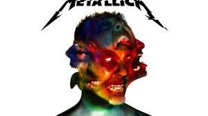 Billboard Alternative Chart Metallicas Hardwired To Self Destruct Returns To No 2