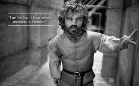 Tyrion Lannister Quotes Magnificent 48 Tyrion Lannister Quotes That Make Him The Badass He Is