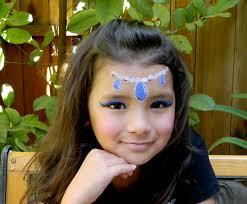 face painting for kids birthday party google search
