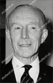 Sir Gilbert Mccall Rennie dead November 1981 Editorial Stock Photo - Stock  Image | Shutterstock
