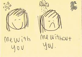Cute Drawings For Him Cute Drawings Him Quote
