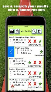 Ipolevault Track And Field By Edge Business Partners Llc