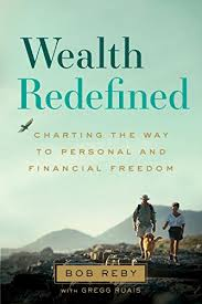 Wealth Redefined Charting The Way To Personal And Financial Freedom
