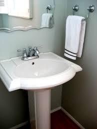 curved towel bar for pedestal sink harmon pedestal sink towel bar kohler pedestal sink with towel bar pedestal sink towel rail