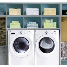 kenmore elite washer and dryer white. front-load washer - white | sears outlet kenmore elite and dryer