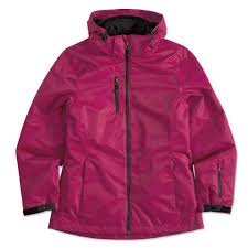 custom port authority las 3 in 1 waterproof vortex system jacket design insulated jackets at customink com