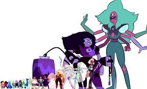 20 Steven Universe Fusions Wallpapers On Wallpapersafari