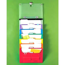 wall file rack hanging file organizer wall absolutely smart wall hanging file folders plus holder folder