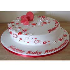 Fondant Birthday Cake Online Best Cake Designs Yummycake
