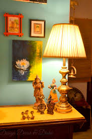Afrocentric Living Room Ethnic Indian Home Indian Home Home Tour Eclectic Home Indian