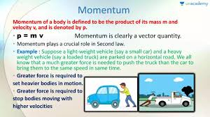 Laws Of Motion Examples Momentum Second Law Of Motion And Basic Examples