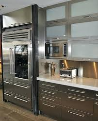stainless steel outdoor kitchen doors cabinets from cabinet for canada